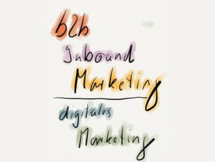 b2b Inbound Marketing als strategischer Ansatz