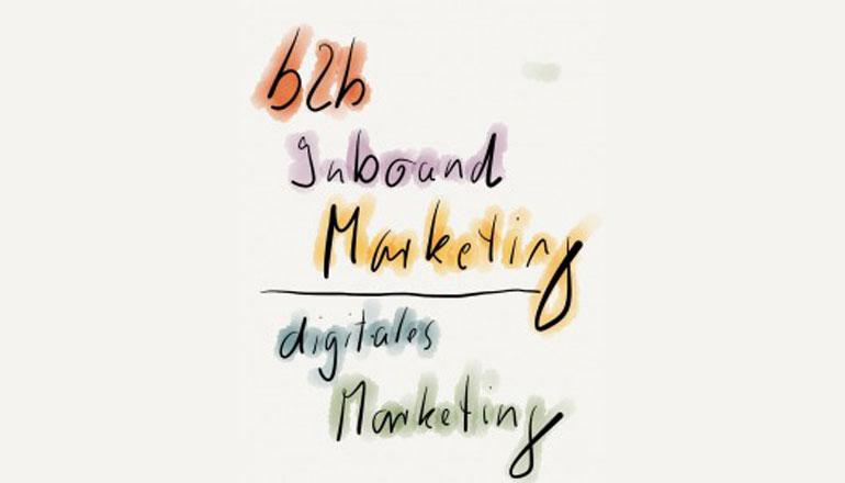 b2b Inbound Marketing als strategischer Ansatz