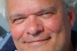 Erster Blogeintrag von Harald Weber - b2b Marketing