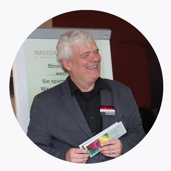 Harald Weber