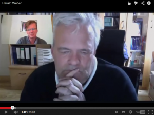 Video zum Thema b2b Marketing Interview mit Michael Kleina